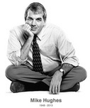 The Martin Agency's Mike Hughes Dies at 65   Digital-News on Scoop.it today   Scoop.it