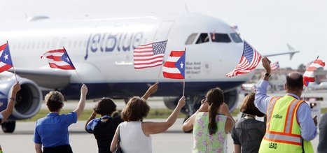 JetBlue cancels Palm Beach International Airport flight to Puerto Rico - Palm Beach Post | Airport Planning | Scoop.it