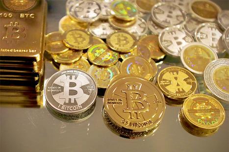 "Bitcoin ""defeats"" PayPal thanks to massive transaction of 195 BTC | Bitcoin Examiner | Social Shopping | Scoop.it"
