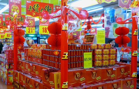 Five important ecommerce trends in China during 2014 | Cross-Border E-commerce Europe | Scoop.it