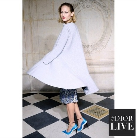 Instagram e i fashion brand: il caso Dior | Social media culture | Scoop.it