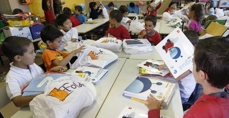 Los jesuitas revolucionan su método educativo en tres escuelas de Cataluña - EcoDiario.es   Nuevas realidades   Scoop.it
