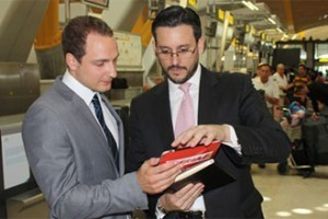 Iberia focuses on self-service and mobility to create world-class passenger experience | OthersA | Scoop.it