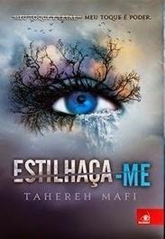 Resenha de Livro: Estilhaça-me, Resenha V, @Novo_Conceito por EveLlin | Ficção científica literária | Scoop.it