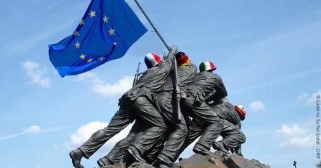 Europa se rearma | Política de Defensa PND | Scoop.it