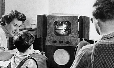 A history of television, the technology that seduced the world – and me - The Guardian | Brave new world | Scoop.it