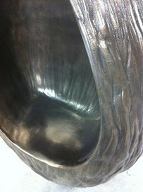 Gravity Blog: Better Living by Design: Story Circle Sculpture - Fabrication is Complete | Social Art Practices | Scoop.it