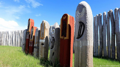 German 'Stonehenge' opens to the public | Histoire et Archéologie | Scoop.it