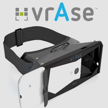 vrAse – a wearable smartphone device for virtual gaming experience   News Portal   Scoop.it