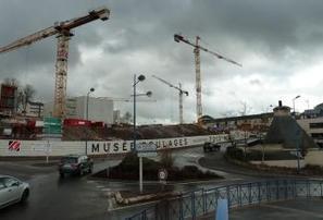 Rodez. Soulages, le chantier phare de l'agglo - LaDépêche.fr | L'Aveyron | Scoop.it