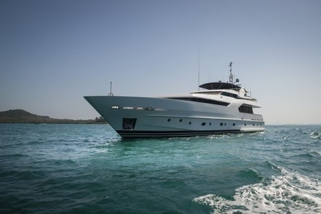 Best Yacht Cruises in Southeast Asia | Yachts & Boats | Scoop.it