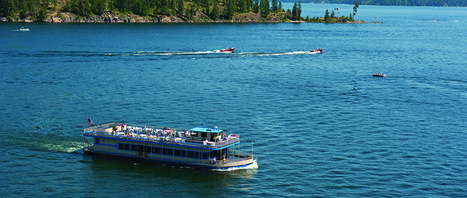 Coeur d'Alene Holiday Activities Cruise Deals and Voyage | Lake Coeur d Alene Cruise | Scoop.it
