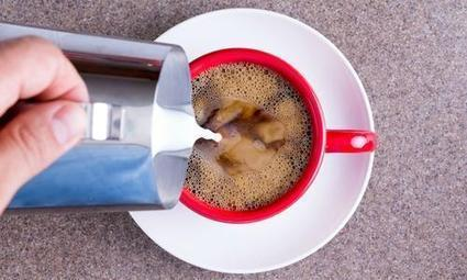 A cup (or two) of coffee a day keeps tinnitus away | Healthy Eating | Scoop.it
