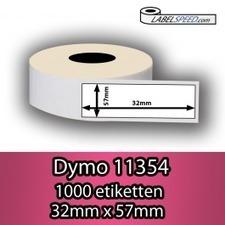 bespaar 35% op Dymo 11354 Compatible Etikette   Dymo compatible labels   Scoop.it