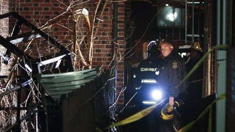 1 dead, 2 injured in Philadelphia balcony collapse - Fox News | Techjaja Daily Scoop | Scoop.it