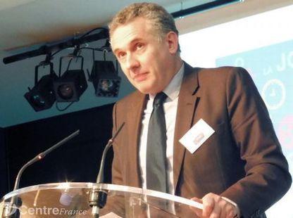 Bruno Grandjean, président de Redex à Senonches, analyse la réalité de son secteur   L'actualité économique du Perche   Scoop.it