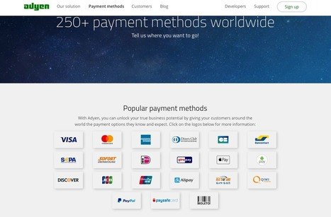 The Best Online Credit Card Payment Processing Services for Your Business | Tech Education | スリランカにて、英語ベースのプログラミング学校開校! | Scoop.it