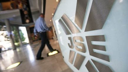 JSE lifts FY profit to record R507m despite 'noisy' environment | South Africa | Scoop.it