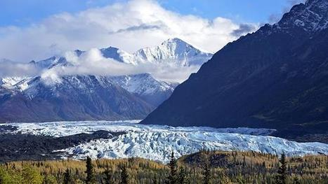 Road tripping across Alaska, USA | #Travel #Stats #Facts and #NoCats | Scoop.it