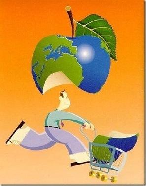 ¿Qué es el consumo responsable? | Conciencia Eco | Sociedad 3.0 | Scoop.it