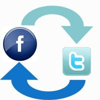 Don't Go Tweeting Your Facebook Status Updates   SOCIAL MEDIA, what we think about!   Scoop.it