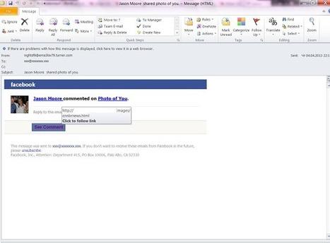 Viruslist.com - Bitácora del analista antivirus | Ciberseguridad + Inteligencia | Scoop.it