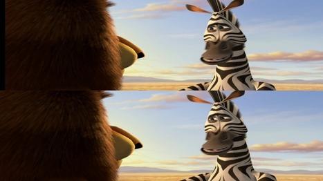 Descargar Madagascar 3 Europe's Most Wanted [2012] [3D] [BrRip] [Español-Ingles] [RG-BS] Gratis, Gratis Peliculas, Peliculas, Series, Anime, Videos | Peliculas 3D | Scoop.it