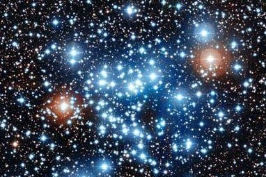 Les chercheurs confirment la découverte de nouvelles étoiles à luminosité changeante. | Astronomie | Scoop.it