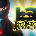 La vengadora de la burka, primera superheroína pakistaní | Mundo XX | Scoop.it