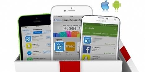 6 clés pour réussir ses campagnes d'App Marketing de fin d'année | digital | Scoop.it