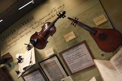 The Robert Burns museum | ESOL Nexus | DUNDEE & SCOTLAND RESOURCES | Scoop.it