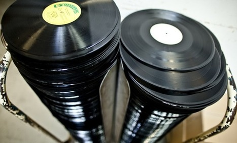 America's newest pressing plant will focus on independent labels | Kill The Record Industry | Scoop.it