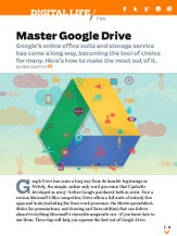Master Google Drive | Future of Cloud Computing and IoT | Scoop.it