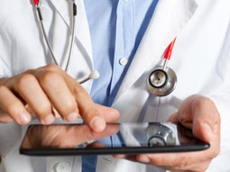 Hospitals Use Tablets as Extension of EHRs | Aprendiendo a Distancia | Scoop.it