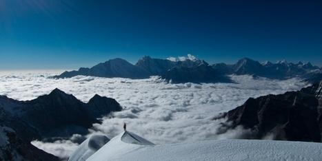 FFME - Alpinisme > Equipes Nationales - ENAM & ENAF : les nouvelles promotions !   ski de randonnée-alpinisme-escalade   Scoop.it