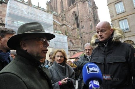 Bernard Cazeneuve sera à Strasbourg ce vendredi pour une visite autour de la coopération franco-allemande | Strasbourg Eurométropole Actu | Scoop.it