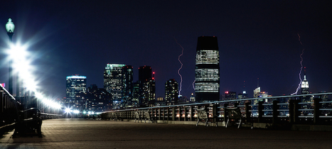 New York Just Reached A Major Landmark in Electricity System Evolution | Urban Choreography | Scoop.it