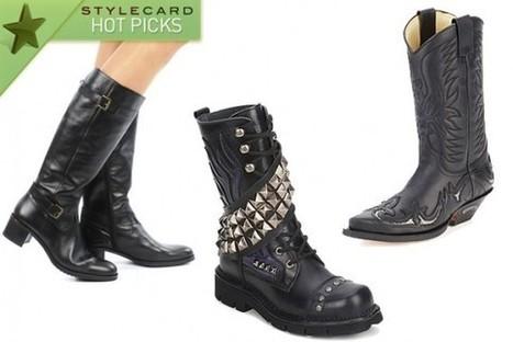 StyleCard Hot Picks: Spartoo | StyleCard Fashion Portal | Shoes | Scoop.it