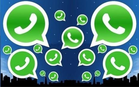 Priyanka, el 'virus' de WhatsApp | Social Media | Scoop.it