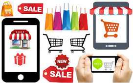 Top 3 Benefits Of Shopping Apps For Your Ecommerce Business | IT Services Tampa | Scoop.it