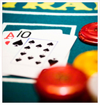 Blackjack tips og strategier - Fra korttelling til betting strategier. | casino | Scoop.it