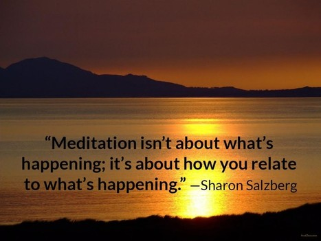 5 Reasons You Might Fail At Meditation - About Meditation | About Meditation | Scoop.it