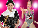 MTV Video Music Awards-2013: шоу и победители - Woman.ru - интернет для женщин | Laptenokru | Scoop.it