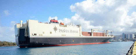 Pasha Hawaii Expands Service From Southern California | International Trade | Scoop.it