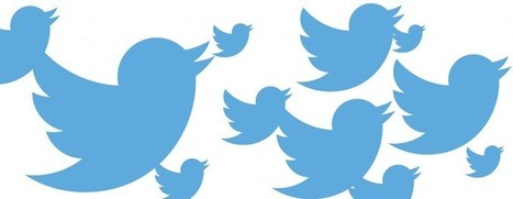 Twitter Updates Privacy Policy for Non-US Accounts | MarketingHits | Scoop.it