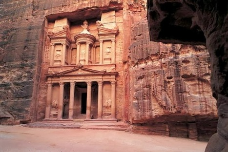 The Archaeology News Network: Another museum for Jordan's Petra | Country Report of Jordan | Scoop.it