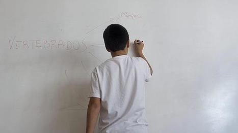 Lo aprendiste de memoria... y ¿lo memorizarán tus hijos? | DidácTICa_MatemáTICas. Revista Digital | Scoop.it