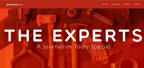 Top Useful Tools for Communication Professionals: An Experts Mini-Catalog | marketing and content creation | Scoop.it