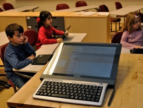 5 Challenges To Avoid In A 1:1 Learning Classroom   Educational Technology News   Scoop.it