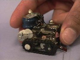 Retired Robots - The Ants   Art and STEM   Scoop.it